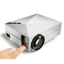LED Projector Full HD Movie 1080p LCD 3D Wifi Home Theater Video Games New Sale