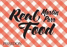 Real Food (2016, Hardcover)