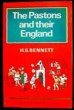 The Pastons and their England: Studies in an Age of Transition Pbk. Near Fine
