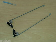 Acer Aspire 5103 3692 Hinge Set Pair Left & Right AMZI1000100 AMZI1000200