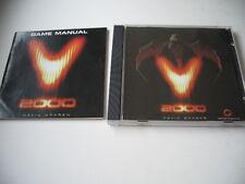V 2000   (PC)                       Retro