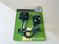 New! Xbox 360 Headset Audio Adapter For HDMI Connections : Mad Catz