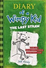 Diary of a Wimpy Kid: The Last Straw, Jeff Kinney, Good Book
