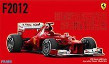 Fujimi GP07 1/20 F1 Ferrari F2012 Malaysia GP from Japan