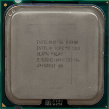 Intel Core 2 Duo E8300 2.83GHz Processor  6M L2 Cache 1333MHz LGA775