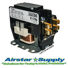 30 Amp • 1 Pole • 24V Contactor Replaces Carrier Bryant Payne # HN51KC024