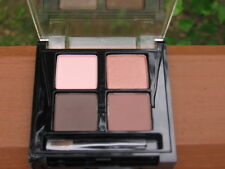 LOT OF 5 - ARTISTRY by Amway EYE SHADOW, COLOUR QUAD - MEDIUM Full Size 4 COLORS