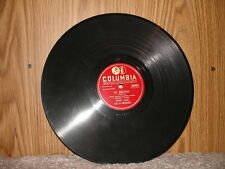 Columbia 36806 Harry James And His Orchestra - Oh, Brother! / If I Loved You