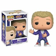 POP MOVIES BILL AND TEDS EXCELLENT ADVENTURE BILL VINYL FIGURE FUNKO #382