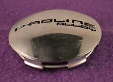 Proline Alloy Chrome Custom Wheel Center Cap Set of One (1)