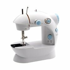 Michley Lil' Sew & Sew Mini 2-Speed Sewing Machine, LSS-202, New, Free Shipping