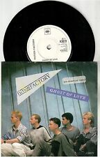 "2112-11  7"" Single: Fiction Factory - Ghost Of Love"