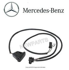 NEW Mercedes W208 CLK320 CLK430 CLK55 AMG Driver Left Windshield Washer Nozzle
