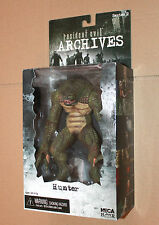 Residente Evil Archives series Action Figure personaje neca Hunter