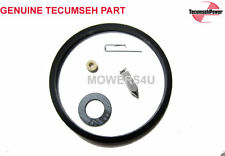 NEW TECUMSEH OEM 631021B CARBURETOR NEEDLE & SEAT KIT