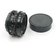 305* Carl Zeiss Jena Tevidon 16mm f/1.8 Lens MINT
