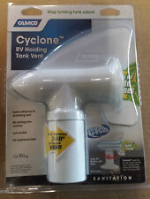 NEW - RV/Camper Camco Cyclone Holding Tank Vent, WHITE