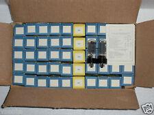 6P3S  REFLECTOR TUBES NOS NIB / 6L6GT 5881 Lot of 4 Pcs.