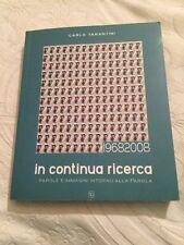 Libro In Continua Ricerca Parole E Immagini Intorno Alla Parola Di C. Tarantini