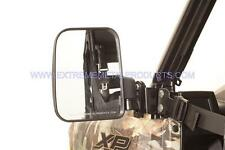 Polaris Ranger XP900 & 2015 Range 570 Folding Rearview Mirror Set P/N 11969
