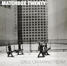 MATCHBOX 20 (EXILE ON MAINSTREAM - GREATEST HITS 2CD SET SEALED + FREE POST)