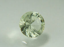 Tourmaline. Pakistan Fine Quality. Eye Clean. Radiant Cut. 7mm. 1.25cts.