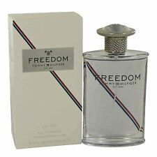 TOMMY FREEDOM by Tommy Hilfiger Cologne edt for men 3.4 / 3.3 oz NEW in BOX