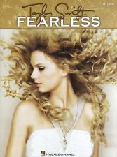 Taylor Swift Fearless Easy Guitar Learn to Play Love Story TAB Music Book