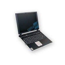 TOSHIBA PORTEGE P2010 NETBOOK NOTEBOOK WIRELESS WIFI USB LINUX 256MB 20GB RETE