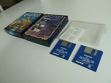 Boxed Amiga Game - Pirates Kixx XL ۩