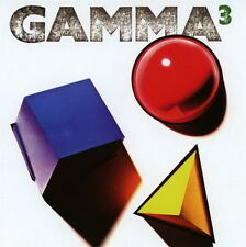 """12"""" Gamma (Ronnie Montrose) 3 (What`s Gone Is Gone, Right The First Time) 80`s"""