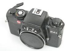 Leica R4s in voll funktionsfähigem Zustand, Dichtungen erneuert, mit bodydeckel