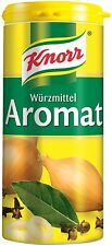 3 x KNORR Aromat Universal (Made in Germany) **BEST PRICE**