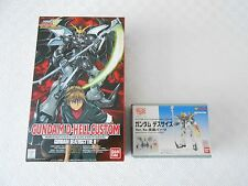 Bandai HG 1/100 Gundam Wing D-Hell Custom & B-CLUB (Ver.Ka) Resin Conversion Kit