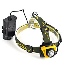 5W XPG R5 LED 1-Mode 500Lm 18650 Sensor Headlamp Flashlight Head light Torch NEW