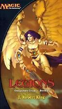 Legions: Onslaught Cycle (Magic: The Gathering)-ExLibrary