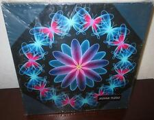 Vtg Springbok Octagon Kaleidoscope Butterfly Luminescence 500 pc Puzzle Sealed