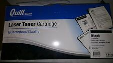 Quill Brand Compatible Brother HL2140 (TN360) Black High-Yield Laser Toner