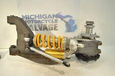 2004 04 Ducati 998S Rear Swingarm Assembly  S023355-21A