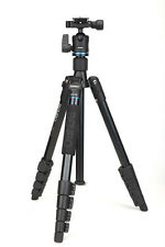 Genuine Benro iTrip 15 IT15 Aluminium Tripod Monopod 2in1 Kit * 4kg Max. Load