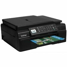 New Brother MFC-J470DW All-In-One Inkjet Printer Copy Scan