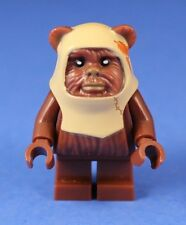 LEGO® STAR WARS™ 8038 PAPLOO™ Ewok Minifigure Battle Endor Ewok™ Village