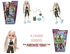 Bratz - Fierce Fitness Doll - Cloe - 538165 ** PURCHASE TODAY **