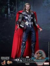 The Avengers Thor Sixth Scale Limited Edition Figure by Hot Toys