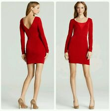 ♡♡ GUESS Angelinas Glitter Red Mesh Dress ♡♡