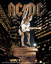 AC/DC Stiff Upper Lip Album Cover Sticker NEW OFFICIAL MERCHANDISE Angus Young