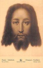 BR44585 Tete du christ Cathedrale Anvers paint peintures belgium