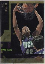 1994-95 UPPER DECK SE GOLD: VIN BAKER #SE51 BUCKS ALL-STAR/STARBUCKS MANAGER