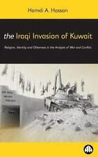 The Iraqi Invasion of Kuwait: Religion, Identity and Otherness in the -ExLibrary