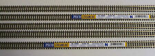 Peco N Scale Code 55 36'' Flex Track 5Pack NEW SL-300F